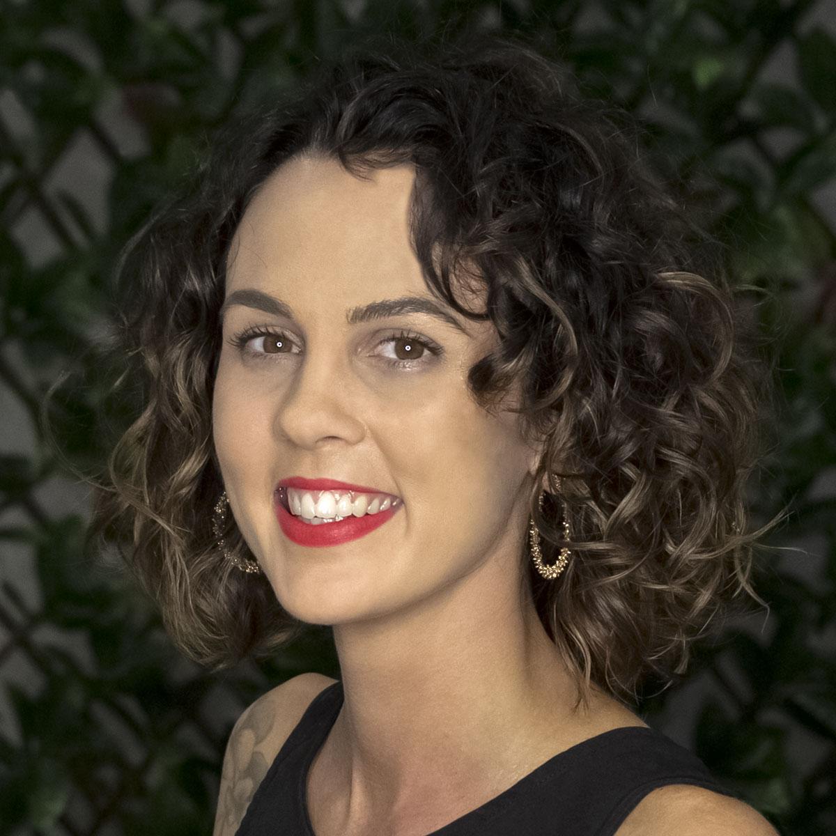 Nathalie Darne