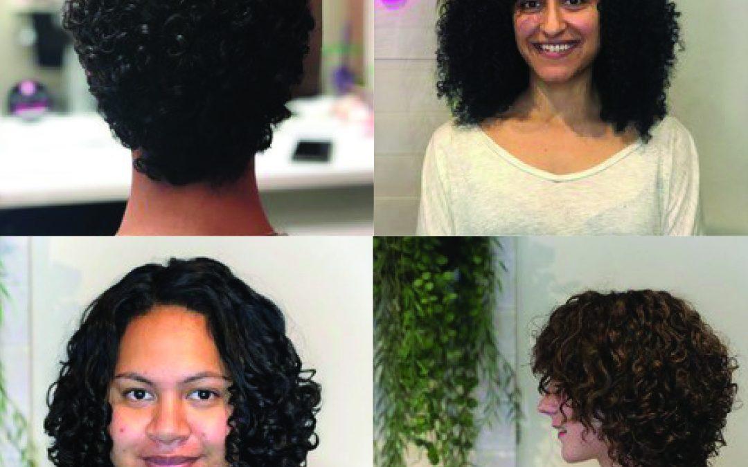 Salon Feature: Yeah The Curls