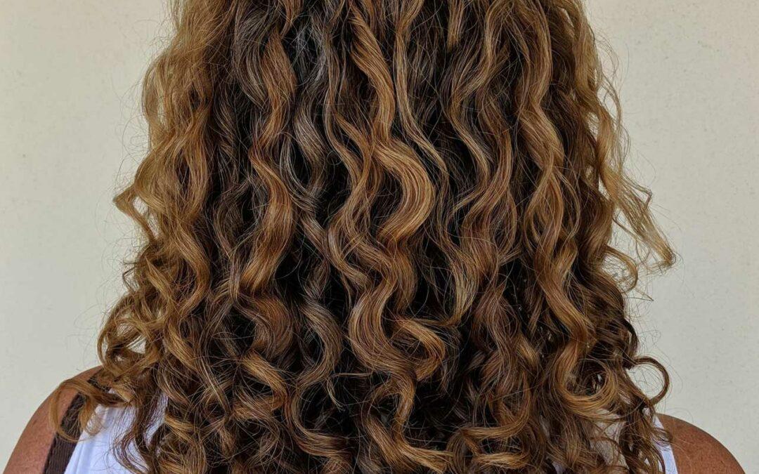 Salon Feature: Danika Durack Hair and Make Up Artist